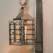 Square Wall Mounted Lantern